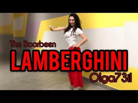 LAMBERGHINI   THE DOORBEEN   OLGA73IL   DANCE COVER