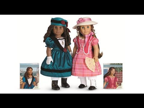 Opening American Girl Doll Cecile And Marie- Grace! Plus More! AMAZING Deals!!