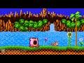 Sonic Pocket Adventure Playthrough Part 3 - Cosmic Casino Zone