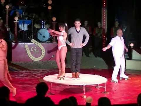 circus ROYAL 2 Teil