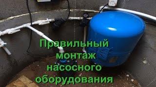 видео Как проводится очистка скважин от пыли и песка