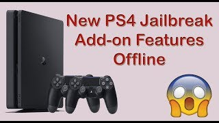 Jailbreak PS4 5 55 Jailbreak date confirmed