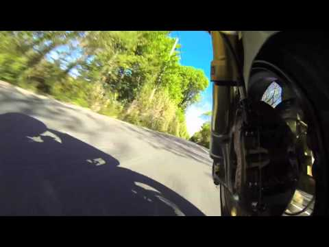 TT 2013 - Michael Rutter - TT Zero Race - MotoCzysz E1PCE