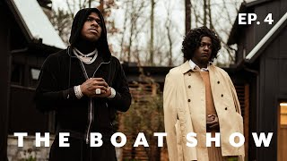 Oprah's Bank Account Behind The Scenes Part 2 ft. DaBaby | The Boat Show Ep.4