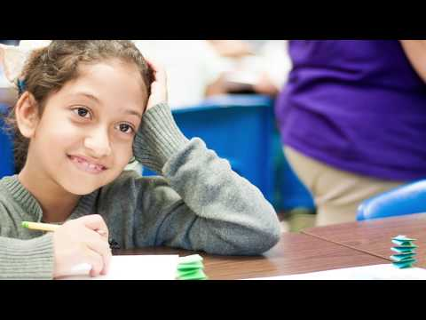 "JCPS Envision Equity ""The Model"" Valencia Blair- Fern Creek Elementary School"
