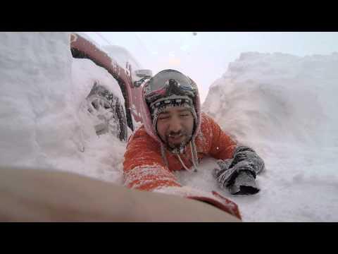 Snow #DramaAlert