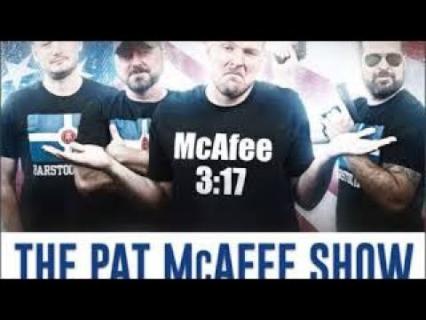 The Pat Mcafee Show PMS 082 - Shane Lechler, Spice Adams, and AQ Shipley Stop By For A Goo