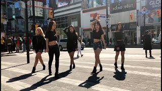 Baixar [KPOP PUBLIC DANCE] Red Velvet (레드벨벳)