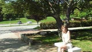 White houses -- vanessa carlton music video