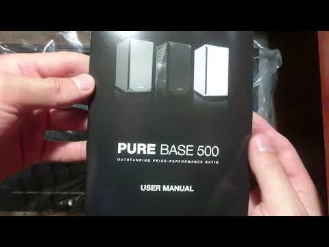 Корпус be quiet! Pure Base 500 Metallic Gray (BG036)