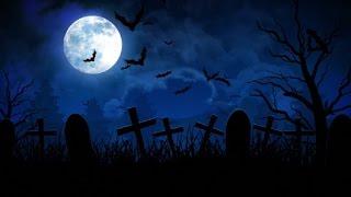 Creepy Music - Dark Cemetery