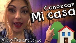Tour de mi casa!!! . Mariana Ochoa