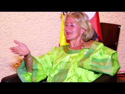 The Ambassador - Uganda