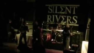 Silent Rivers - NewBreed (Instrumental [LIVE])