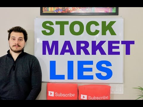 Top 5 Stock Market Lies