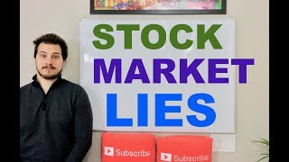 Top 5 Stock Market Lies