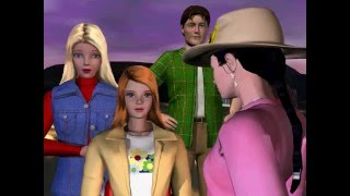 Detective Barbie 2: The Vacation Mystery (Part 7): The End
