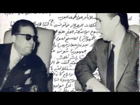 أخطاء بن بلة في رسالة مفدي زكريا - Les erreurs de Ben Bella dans la lettre de Moufdi Zakaria