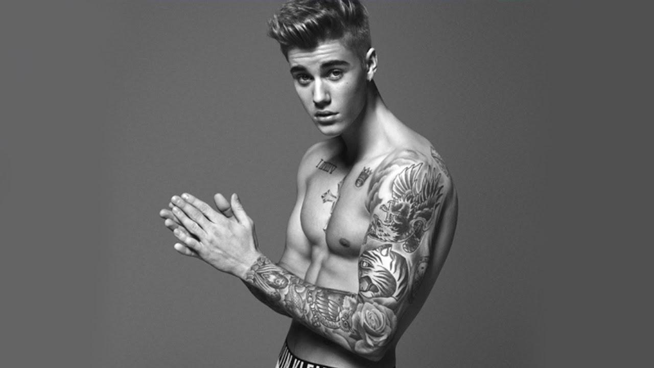 Justin Bieber porno elokuva