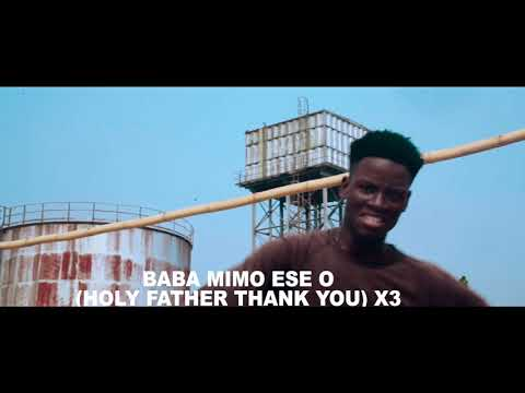 Video: Thank You Father - Tosin Oyelakin Ft Pat Uwaje-King