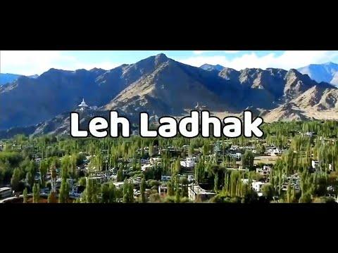 Leh Ladakh Trailer
