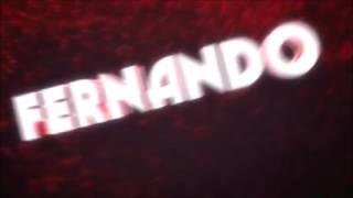 Nova intro do canal criada por:Edu Game REVERSO