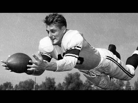 "#87: Elroy ""Crazy legs"" Hirsch 