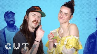 A Drunk Bartender Tries to Match the Drink to the Person | Lineup | Cut