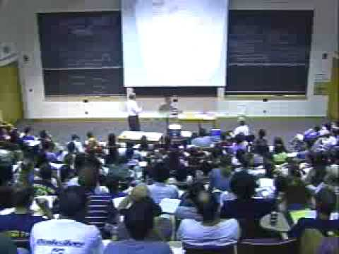 Lec 1   MIT 7.012 Introduction to Biology, Fall 2004