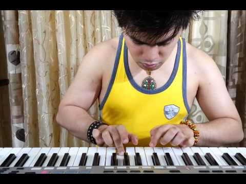 Mala ved Lagale.....Marathi Song