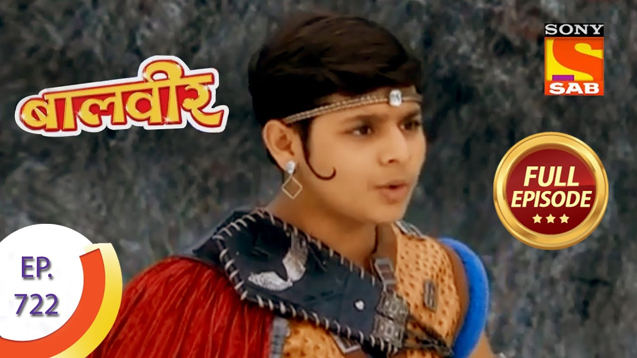 Download Baal Veer - बालवीर - Baalveer And The Kids Are In Trouble - Ep 722