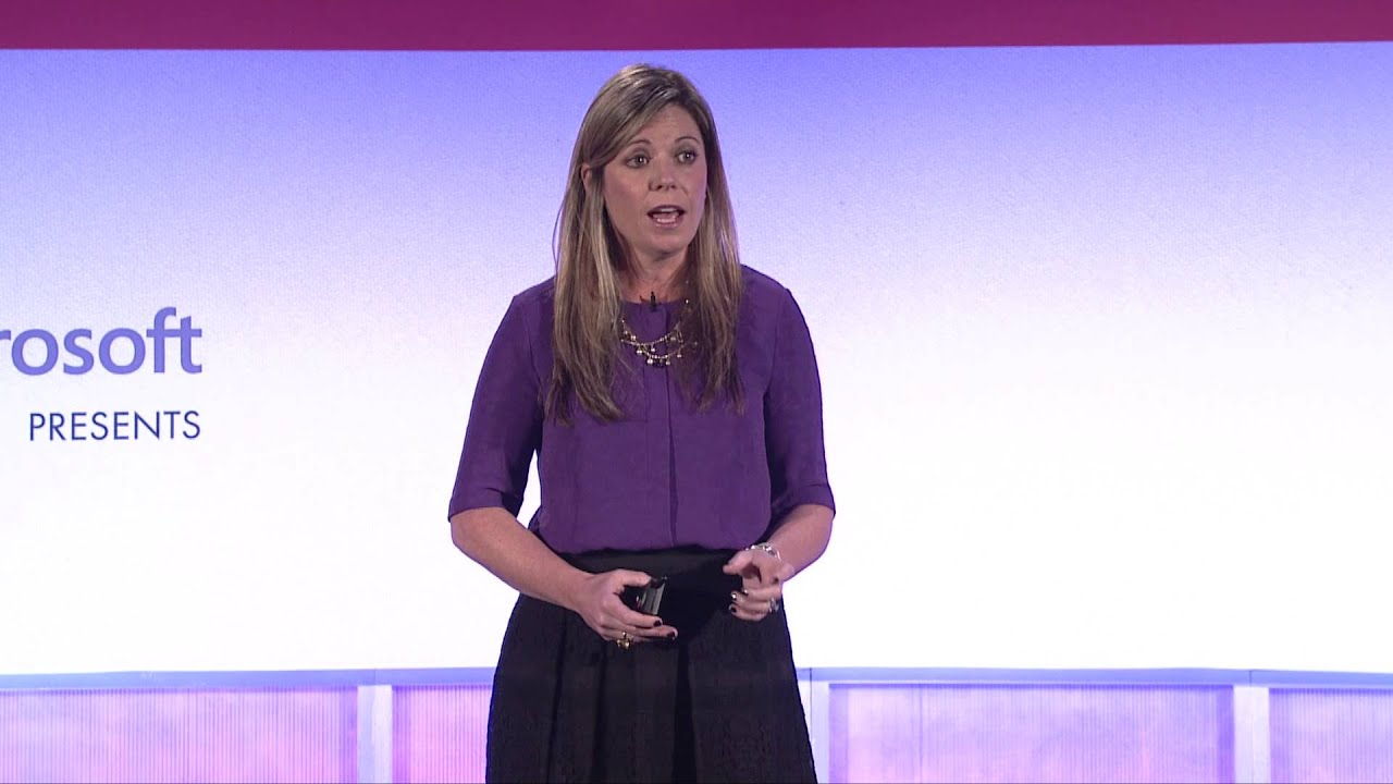 Denise Karkos, TD Ameritrade on Strong Digotal Branding at IAB ...