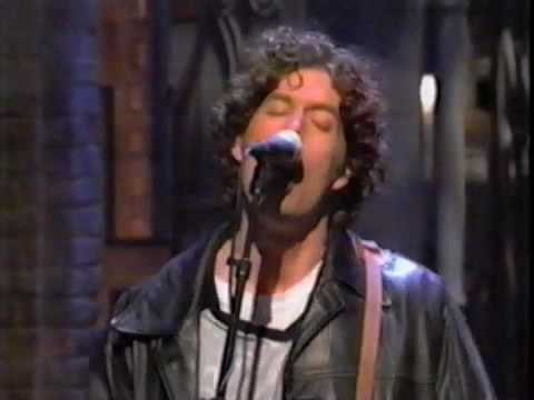 Better Than Ezra Performs Good on Letterman