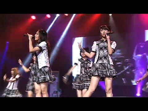 JKT Sanjou! JKT48