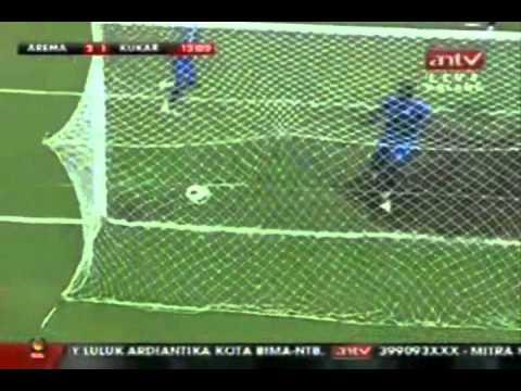 Persema 4-1 Bintang Medan, LPI 26/3/2011