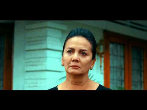Trailer Film Indonesia: Retak Gading -- Christine Hakim, Chelsy Liven