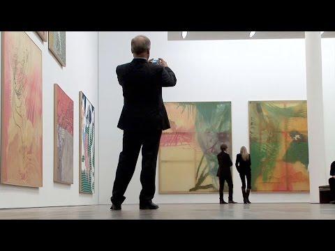 VTV Classics (r3): Sigmar Polke. A Retrospective. Museum Frieder Burda (2007)