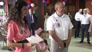 Афанасики :) Ситцевая свадьба, 12 августа 2018