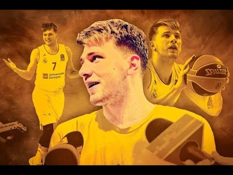 """Luka """"wonder boy"""" DONČIĆ - od Final Foura Evrolige do NBA drafta in Igorja Kokoškova"""