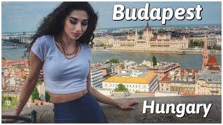 Мой Будапешт. Моё первое видео | Anetta Budapest(Спасибо, что посмотрели моё самое первое видео на YouTube. Искренне надеюсь, что вам понравилось! Немного обо..., 2016-08-03T07:42:19.000Z)