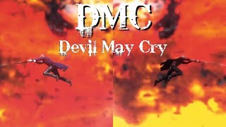 "【DmC】D""M""C Devil May Cry Combo Movie【All sound edit】"