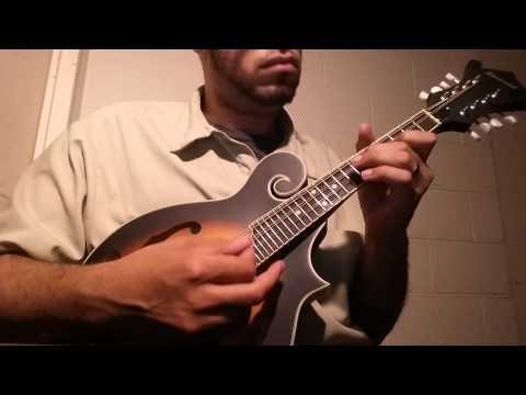 Somewhere Over the Rainbow (Mandolin chord melody) - YouTube