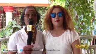 Maharani Kottai on Location | Galatta Tamil