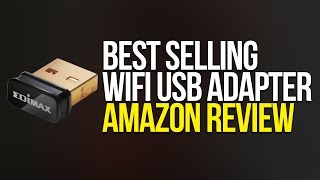 best selling wifi usb adapter amazon review test   small nano wifi usb adapter