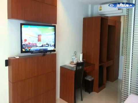 Таиланд, Пхукет, Пхукет - Blue Carina Inn Hotel 3-Star