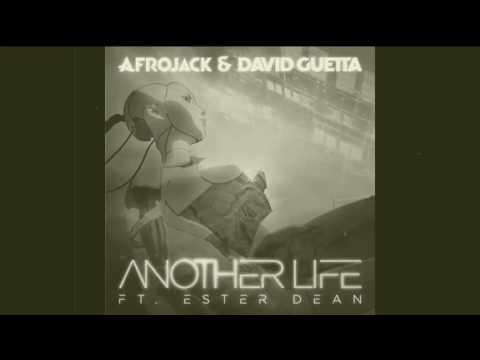Afrojack & David Guetta   Another Life ORIGINAL AUDIO (Sound Express)