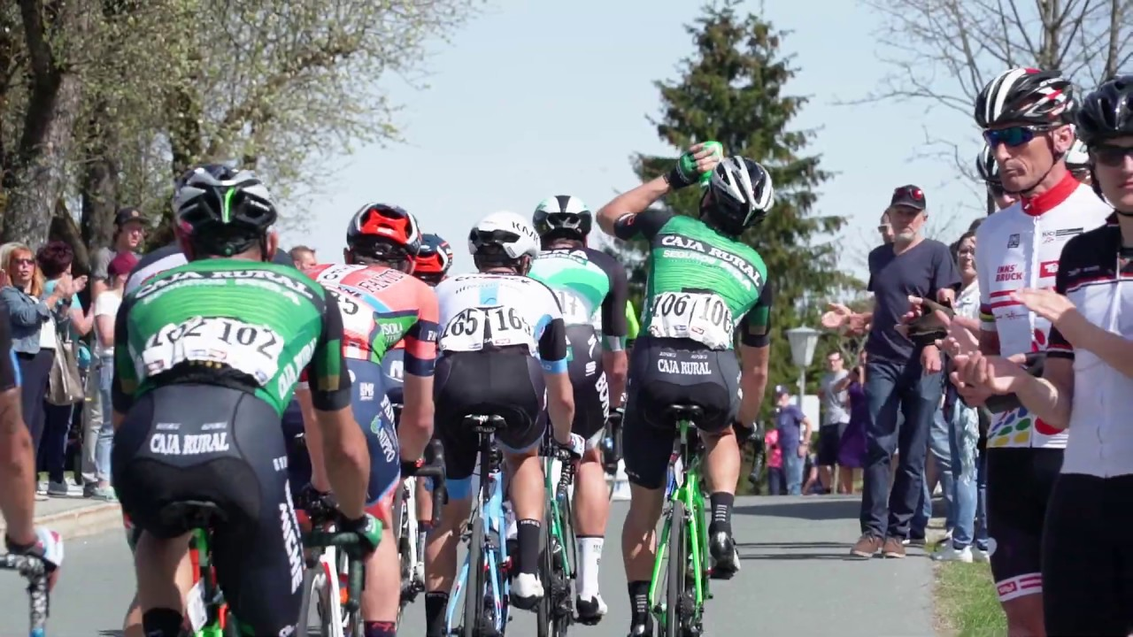 Tour of the Alps stage 1 | A spectacular start in sunny Kufstein