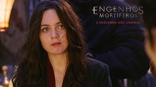 """Engenhos Mortíferos"" - Spot Viver (Universal Pictures Portugal) | HD"