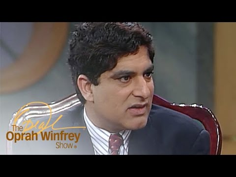 Deepak Chopra: Knowing Your Body Type Can Lead to Balance | The Oprah Winfrey Show | OWN