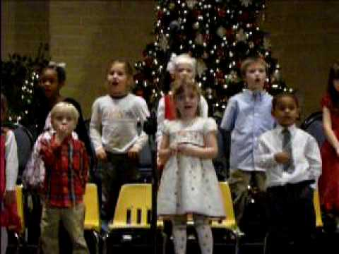 December 12, 2009 Promiseland Academy Christmas Program 034.avi